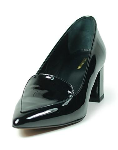 Sapato de Salto Baixo 9712 Stradamia