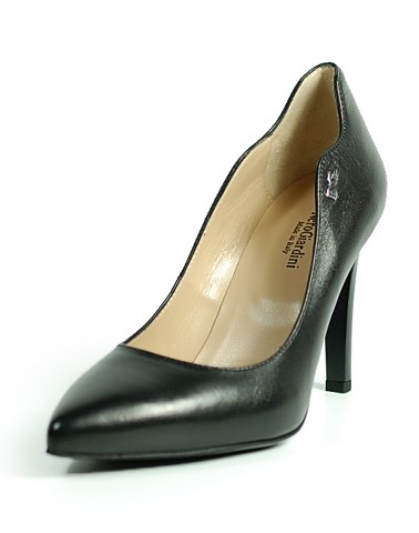 Sapato de Salto A909360DE Nero Giardini