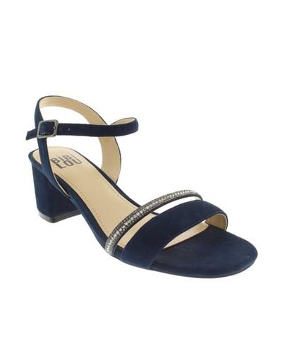 Sandália de Salto 911Z30GT Bibi Lou