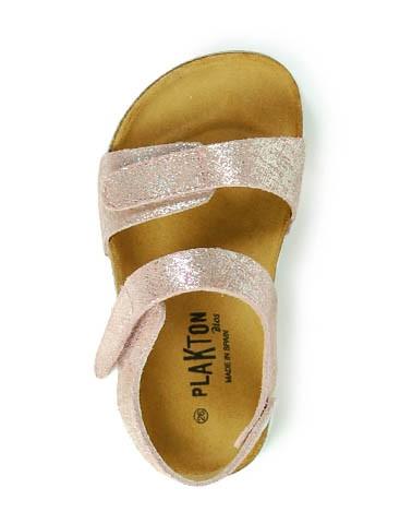 111004 Plakton Kids sandal