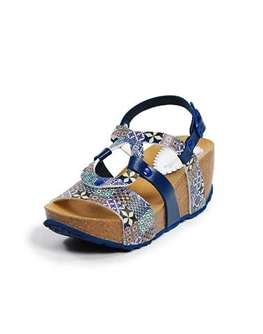 Sandal BIO9 MOSAIC Desigual