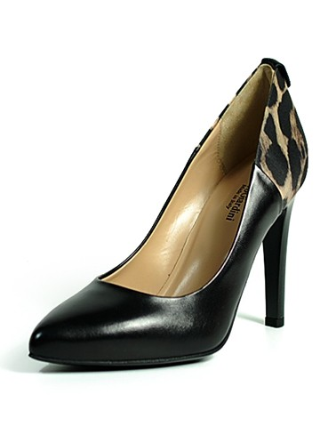 Sapato de Salto A909321DE Nero Giardini