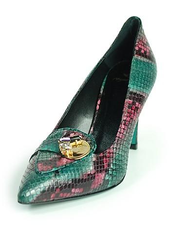 Sapato de Salto 19041.01 Miguel Vieira