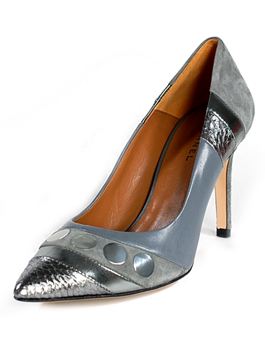 Sapato de Salto 8753.01 Vannel