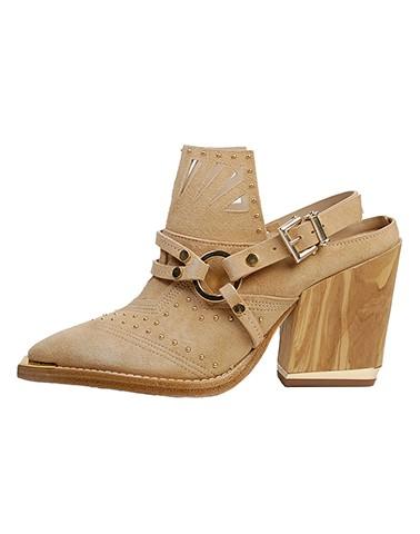 Sapato de Salto 4560 Luis Onofre