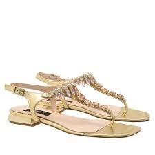 SS2009S168 Tosca Blu Sandal