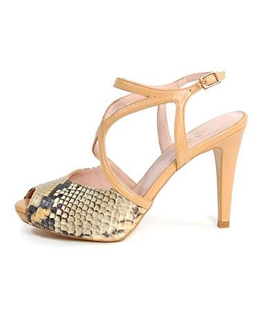 Sapato de Salto Dinora Lodi