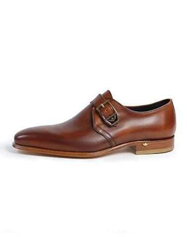 Sapato clássico 7012-1 Miguel Vieira