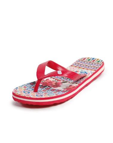 Chinelo Flip Flop Desigual