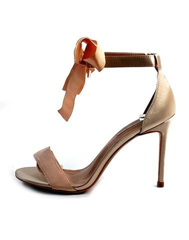 Sandália de Salto 16216795 Raphaella Booz