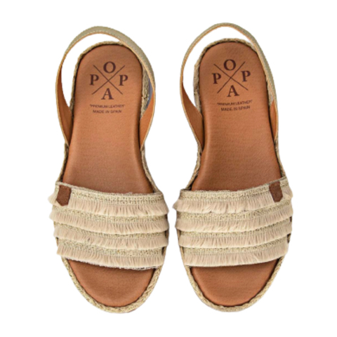 Sandal 12001010 Popa