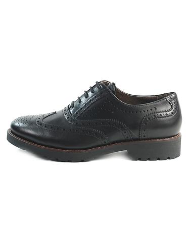 Sapato Clássico A719280D Nero Giardini