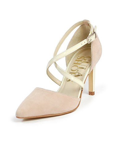 Sapato de Salto 1043 GulaShoes
