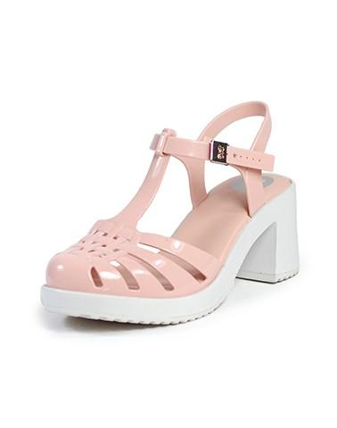 Sandália de Salto Dream Sandal II Zaxy