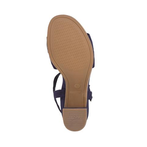 Sandália de Salto 28339 Tamaris