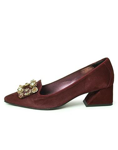 Sapato 9532 Ras