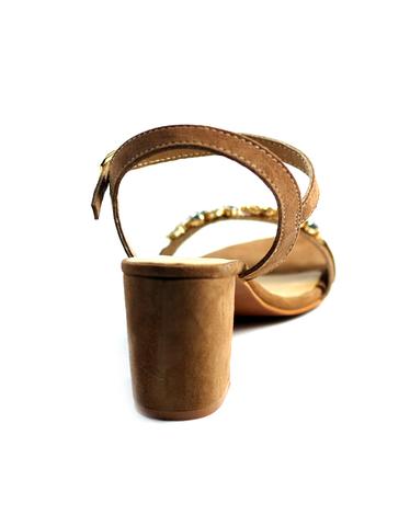 Sandália de Salto 53102 Joyca