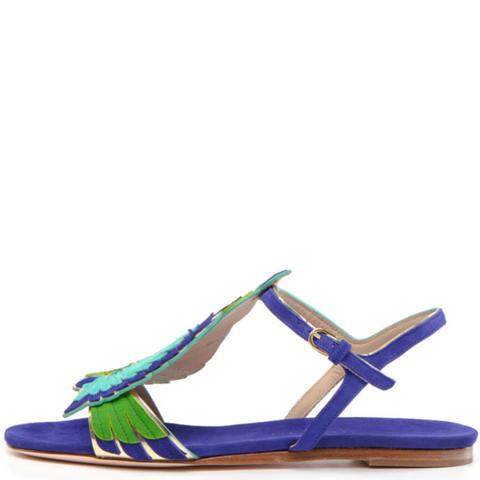 Sandal 4838/01 LO