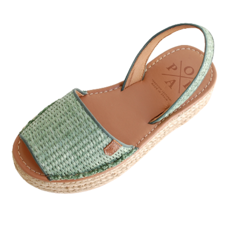 Sandal 13104007 Popa