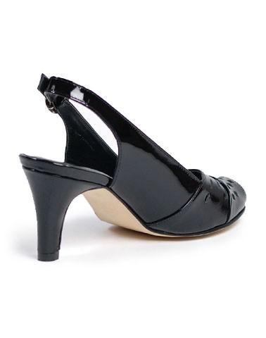Sapato de Salto S.2009 Gallo
