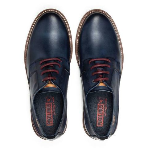 Shoes M8J-4314 Pikolinos