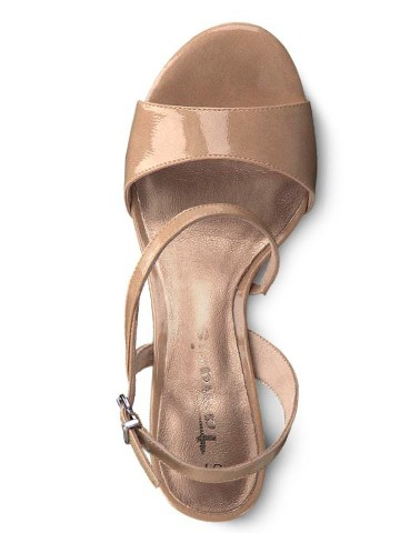 Sandália de Salto 28319 Tamaris