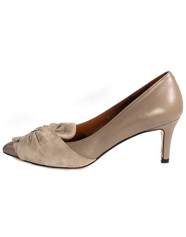 Sapato de Salto 8743 Vannel