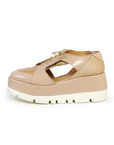 Shoe Mimosa Daniela Catraia