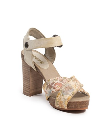Sandal Waverly Dkode