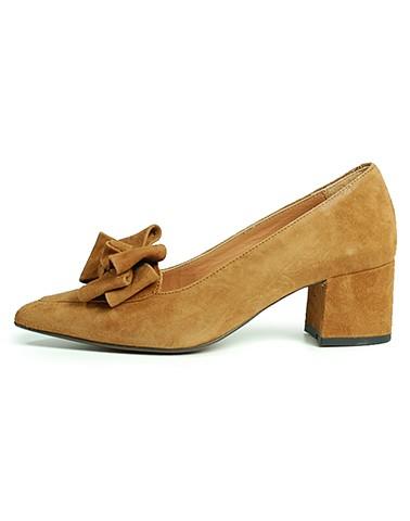 Sapato de Salto 9754A Stradamia