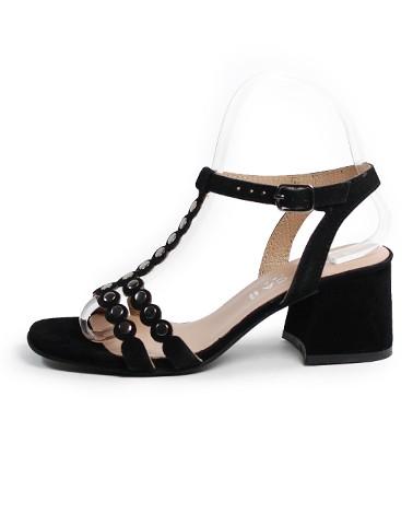 Sandália de Salto 53123 Joyca