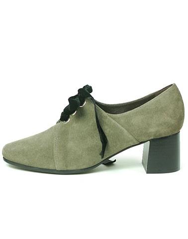 Sapato de Salto 2372 Gallo