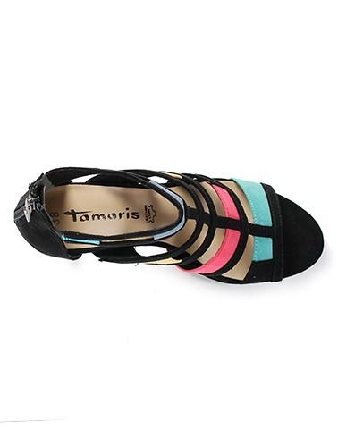 Sandália de Salto 28389 Tamaris