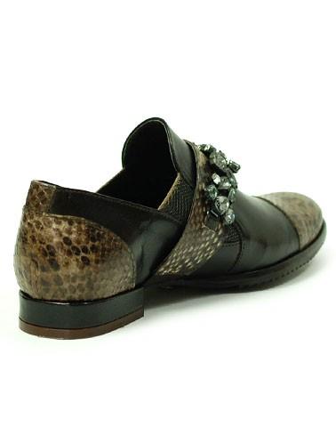 Sapato FLAT9 Stradamia