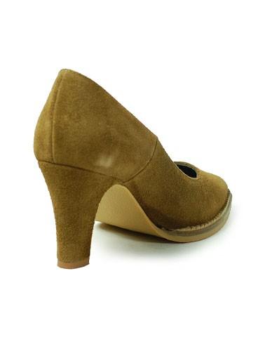 Sapato de Salto 2358 Gallo