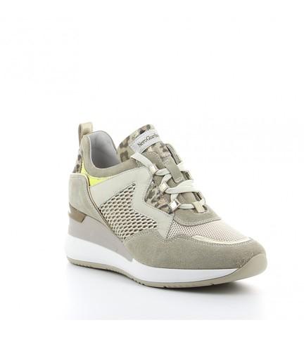 Sneaker E010462D Nero Giardini