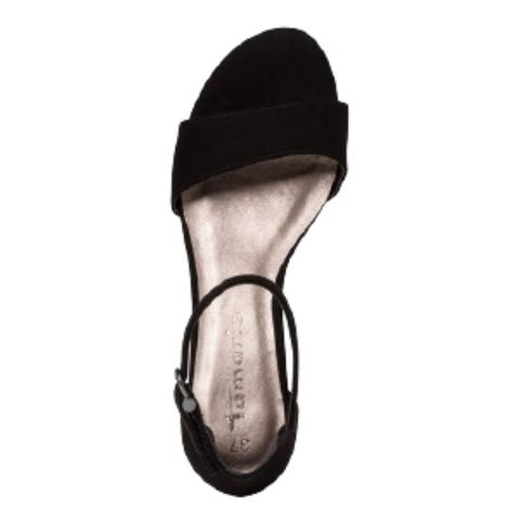 Sandália de Salto 28201 Tamaris
