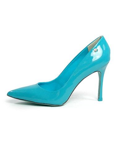 Sapato de Salto 147.15EX6001 Raphaella Booz