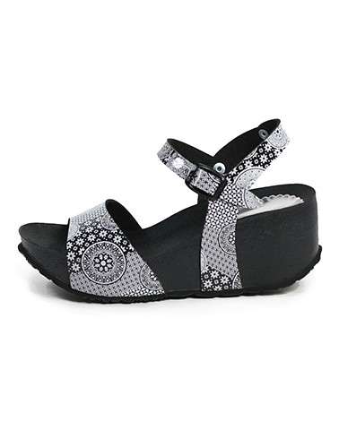 Sandal BIO7 Alhambra Desigual