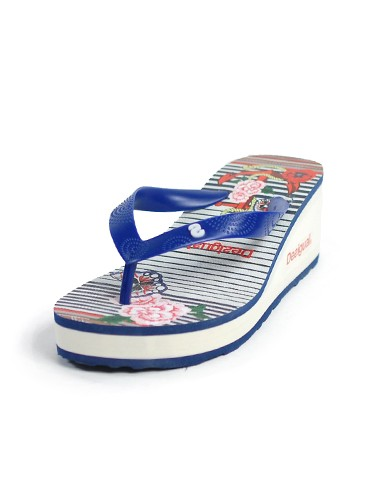 Slipper Lola Sailor Desigual