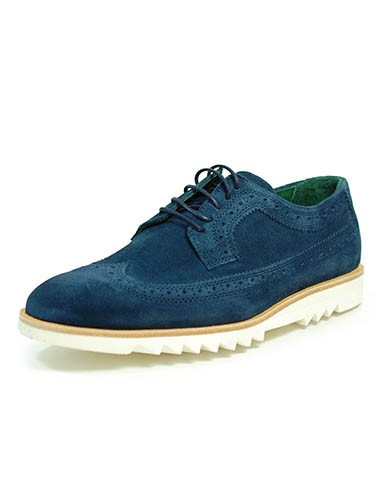 Casual shoe 16072 Exceed
