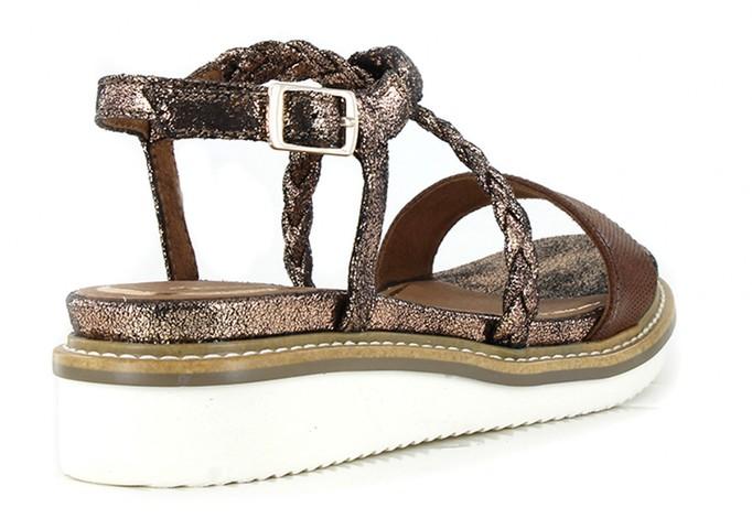 Sandália Rasa 28206 Tamaris, Tamaris - Gula Shoes