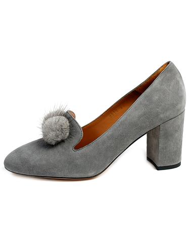 Sapato de Salto 8818 Vannel