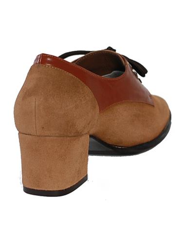 Sapato de Salto 2223 Gallo