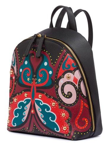 Backpack TF1982B21 Tosca Blu