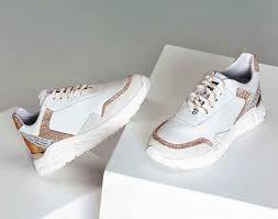 Sneaker SS2025S481 Tosca Blu