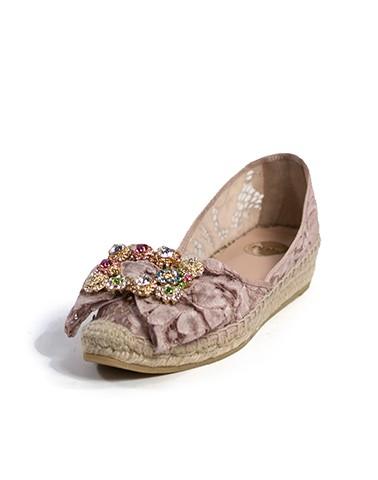 Sapato de Cunha 9044 Ras