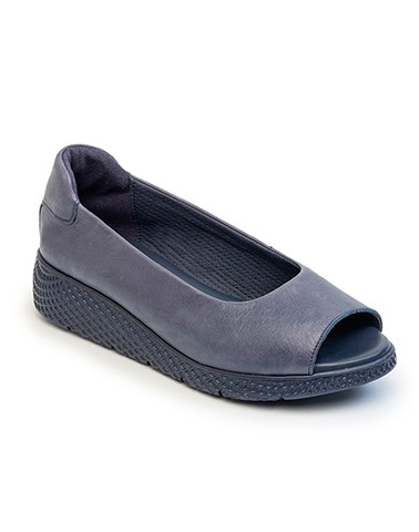 Sapato de Cunha JK301 Hush Puppies