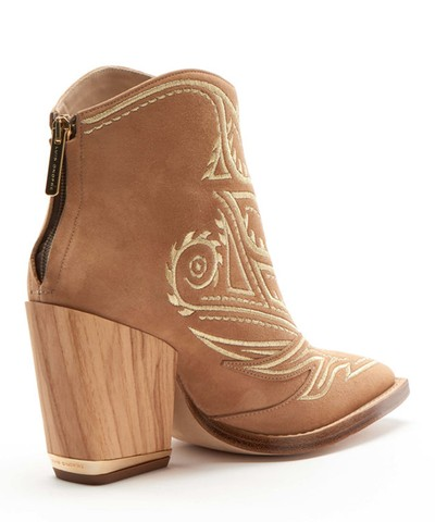 Heeled Ankle Boot 4545 Luis Onofre