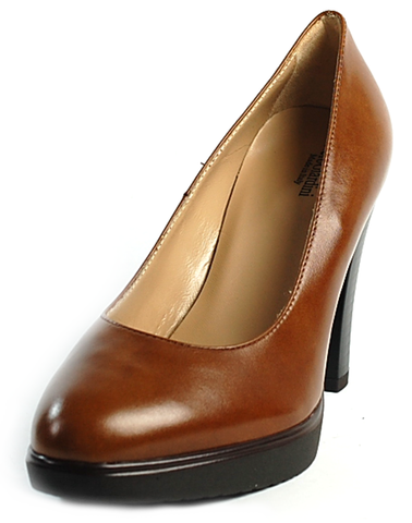 Sapato de Salto A719120D Nero Giardini